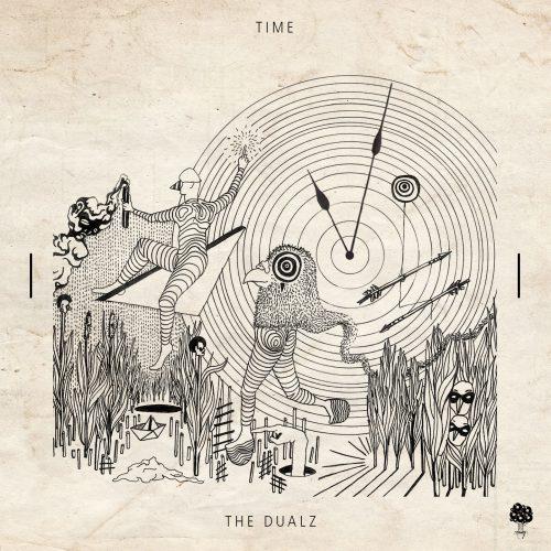 The Dualz - Time [Ton Topferel]