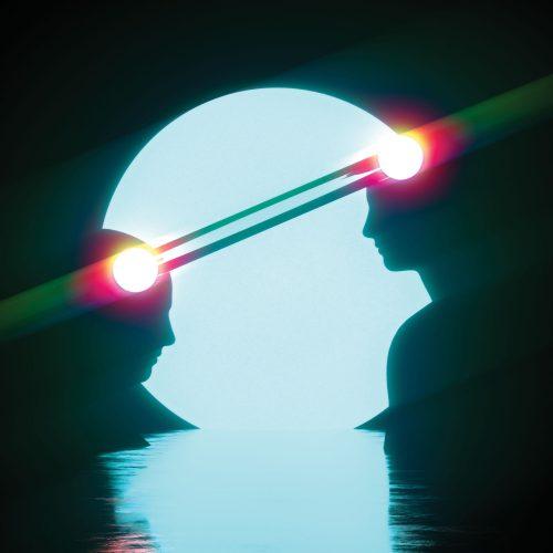 Damian Lazarus - Five Moons