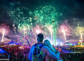 EDC in the moment