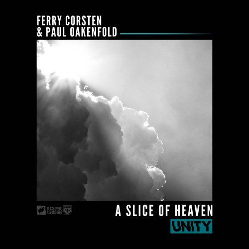 Ferry Corsten Paul Oakenfold A Slice of Heaven Unity