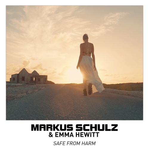 Markus Schulz Emma Hewitt Safe From Harm