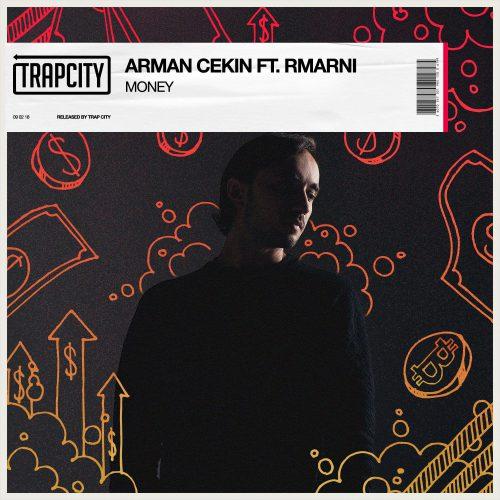 Arman Cekin ft Rmarni - Money
