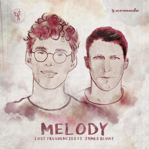 Lost Frequencies James Blunt Melody