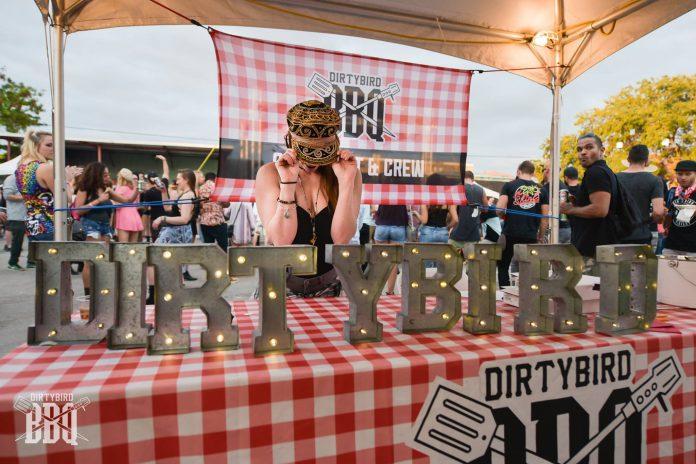 Dirtybird BBQ Miami