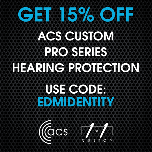 ACS Custom x EDM Identity IG Twitter Banner