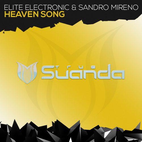 Elite Electronic & Sandro Mireno-Heaven Song