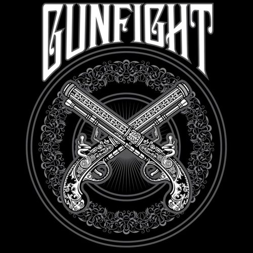 GunFight Logo