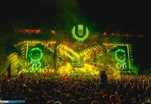 Ultra Music Festival 2018 Marshmello