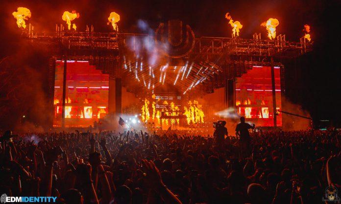 Countdown Timer Added to Swedish House Mafia Website   EDM