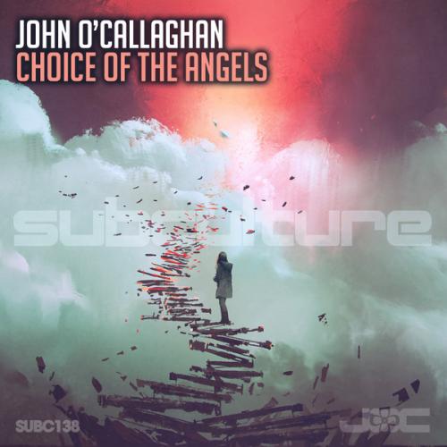 John O'Callaghan Choice Of The Angels