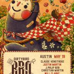 Dirtybird BBQ 2018 Austin Lineup