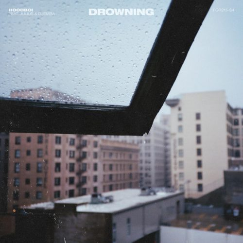 hoodboi - drowning