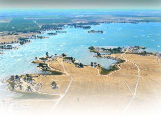 Woodward Reservoir
