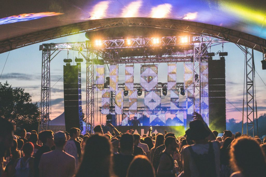 AIM Festival 2017