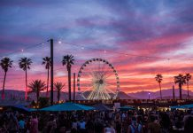 Coachella 2018 Weekend 2