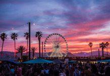Coachella 2018 Weekend 2