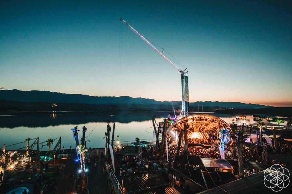 Sonus Festival 2017 - Day 4 - Photo 01
