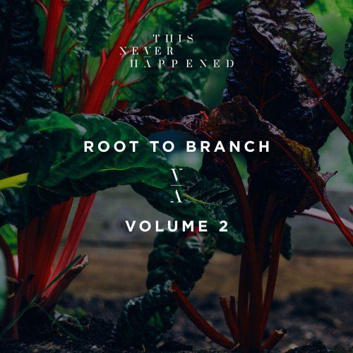 Lane 8 Root To Branch Vol. 2