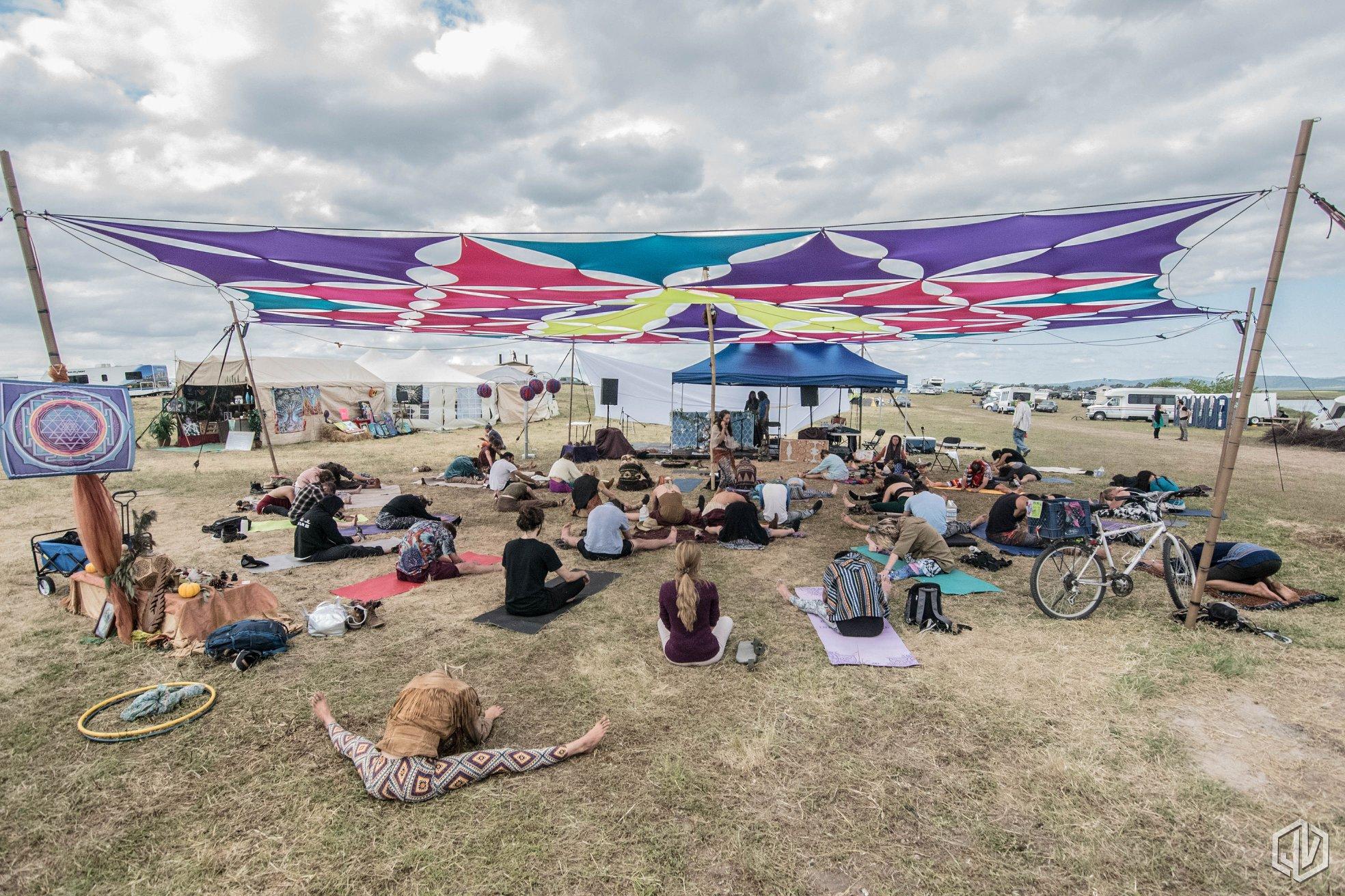 Serenity Gathering 2018