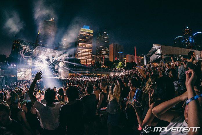 Movement Music Festival 2018