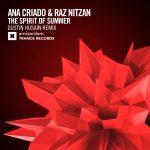 Ana Criado & Raz Nitzan-The Spirit Of Summer (Dustin Husain Remix)