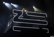 Lightning in a Bottle 2018 ZHU