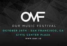 OMF 2018 Our Music Festival
