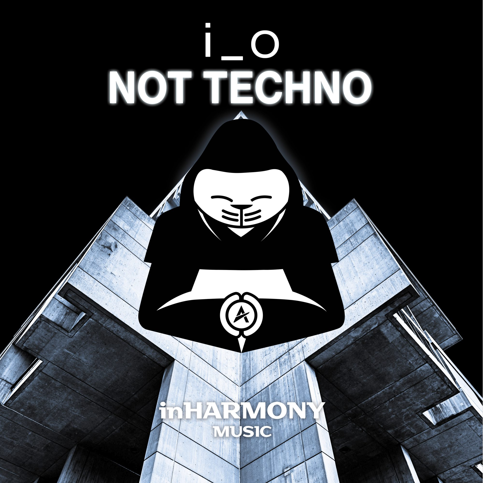 i_o Not Techno