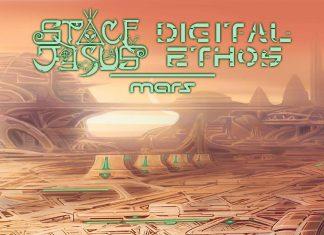 space jesus digital ethos mars ep