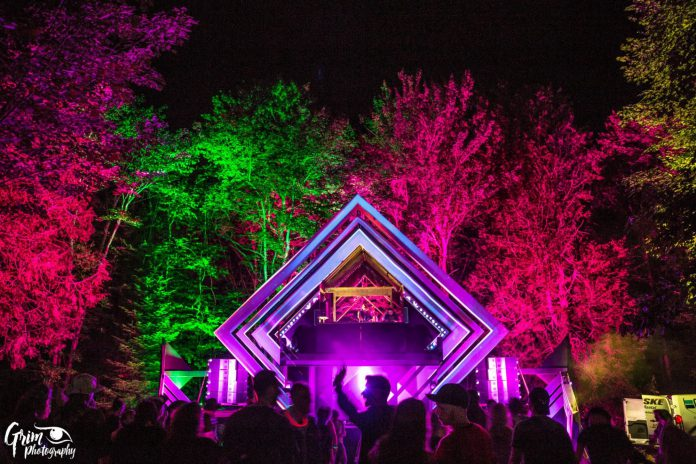 Future Forest 2017
