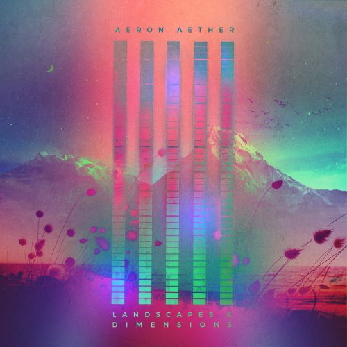 Aeron Aether – Landscape & Dimensions