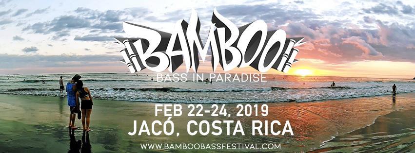 Bamboo Bass 2019
