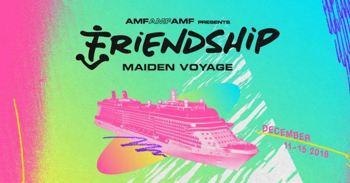 Friendship 2018