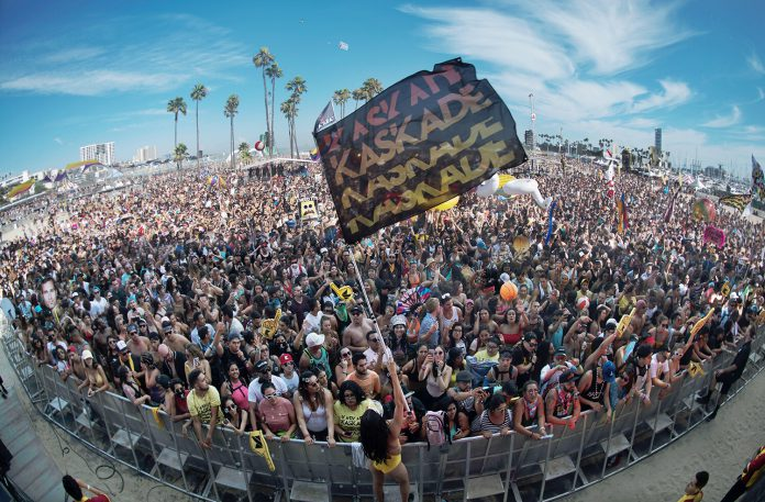 Sun Soaked 2018 Long Beach