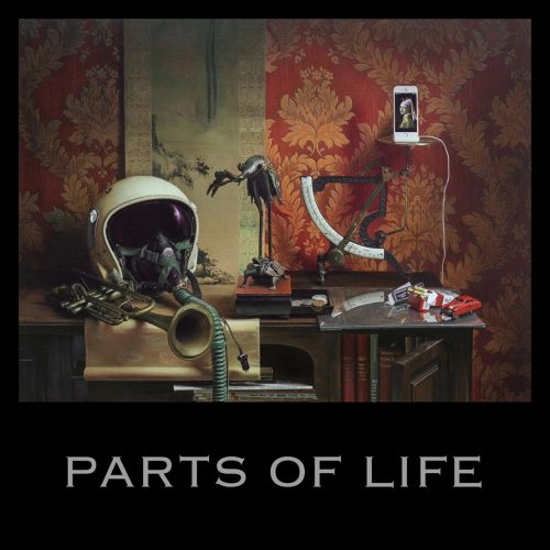 Paul Kalkbrenner – Parts Of Life
