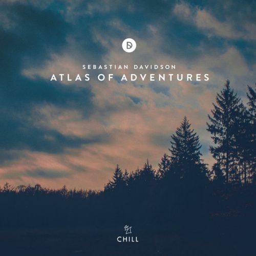Sebastian Davidson - Atlas of Adventures