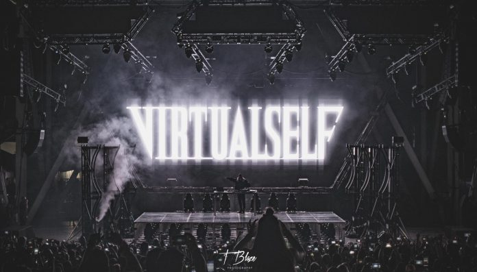 Ultra Music Festival Miami 2018 VIRTUAL SELF
