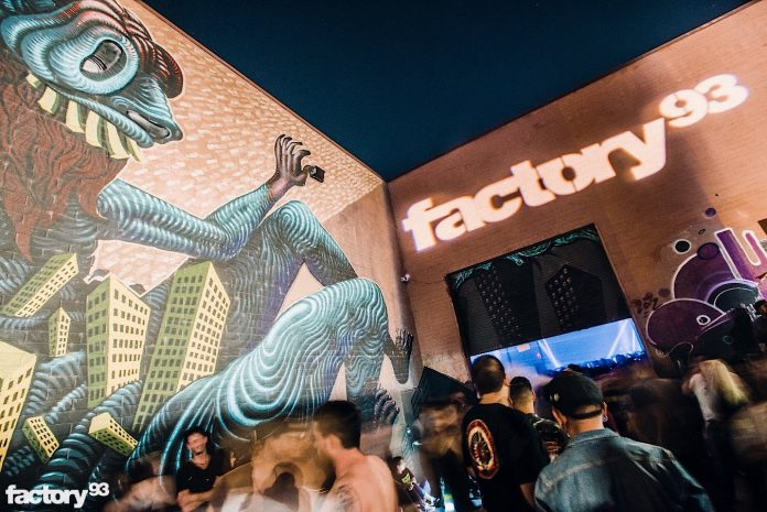 Factory 93