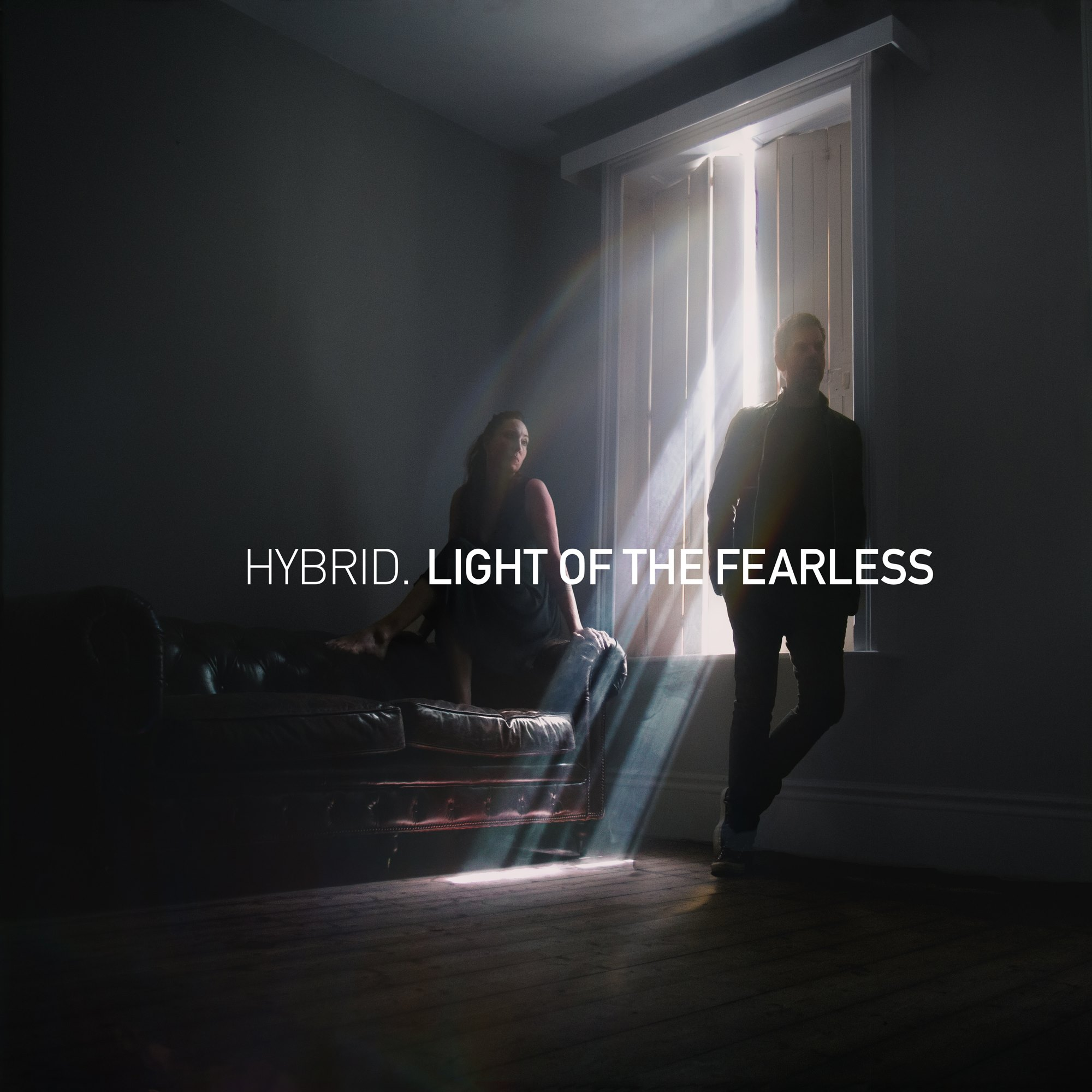 Hybrid-Light Of The Fearless