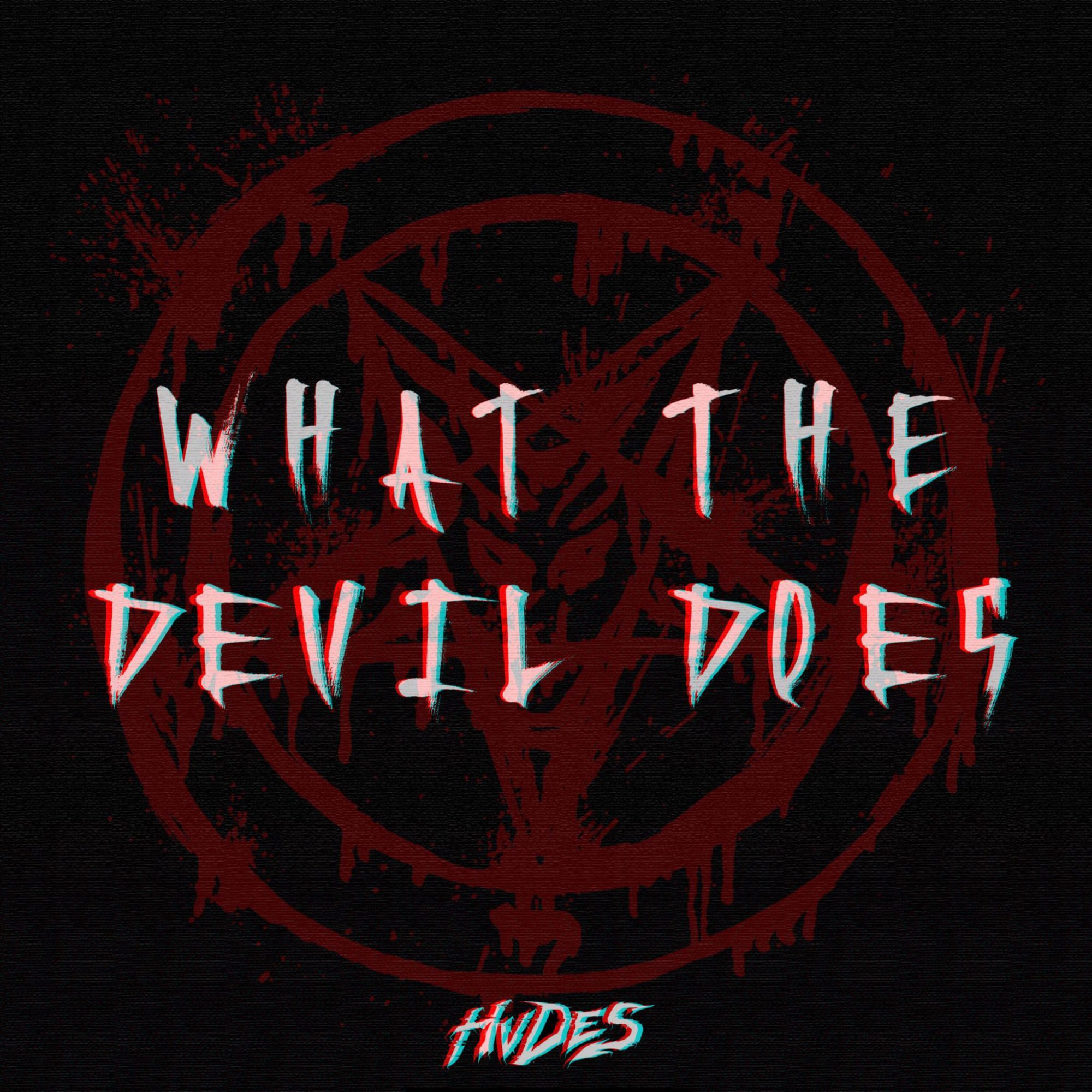HVDES What The Devil Does