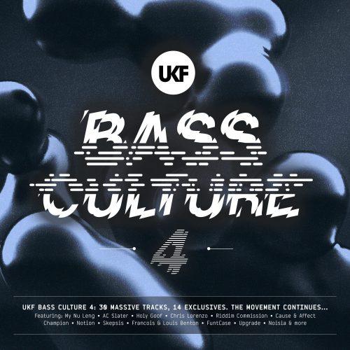 Bass Culture 4 UKF
