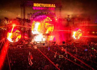 Nocturnal Wonderland 2018 Day 2