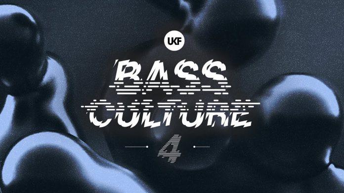 ukf bass culture 4