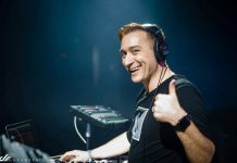 Paul van Dyk - Music Rescues Me