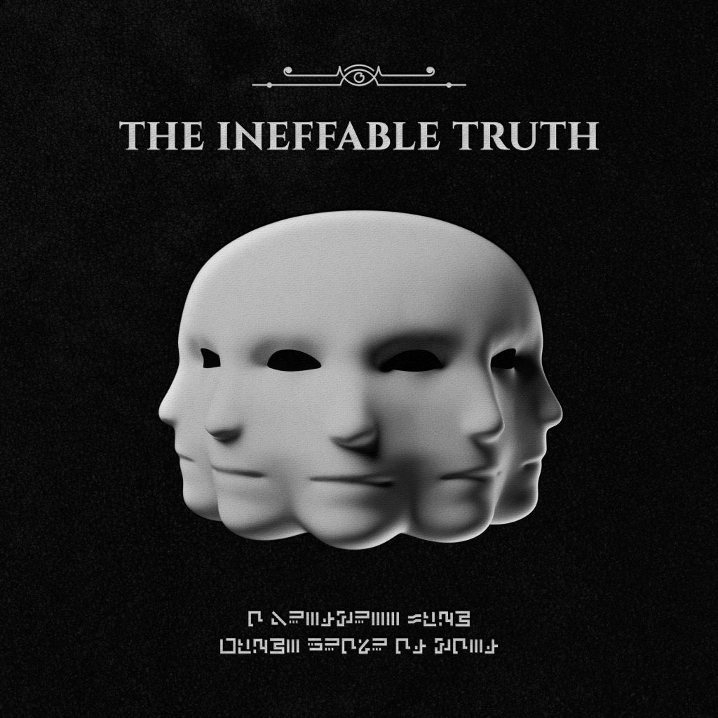 G Jones The Ineffable Truth