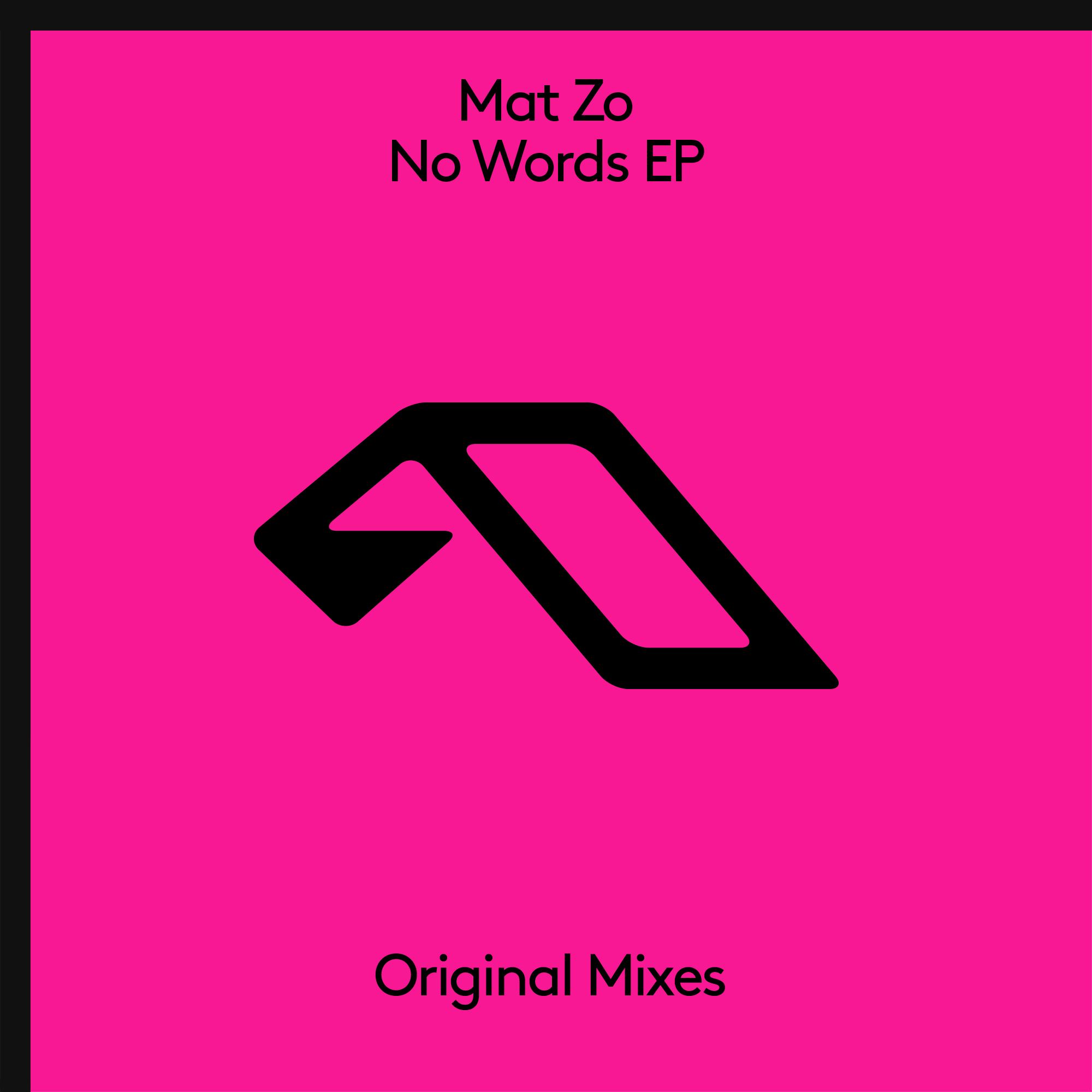 Mat Zo No Words EP
