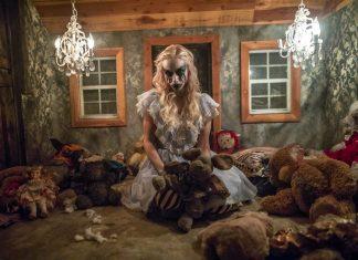 Escape: Psycho Circus 2018 The Asylum