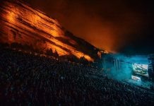 Seven Lions Chronicles Chapter 2 Red Rocks