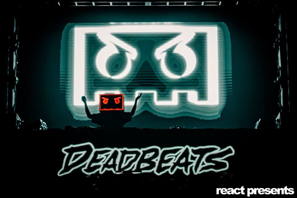 deadbeats 2018 barely alive