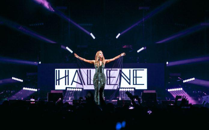 HALIENE Live Dream in Color